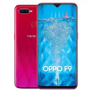 Oppo F9 64gb (Used)