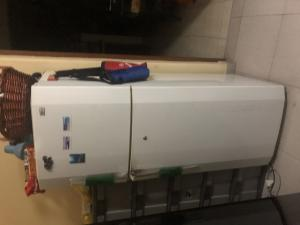 Two used Refrigerators for sale