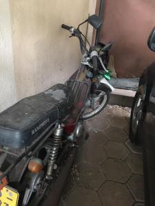 Moped bike for sale