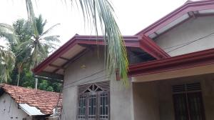 Amano Gutters & Panel Celing Installations