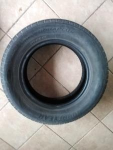 185/70/14R Two Tyres